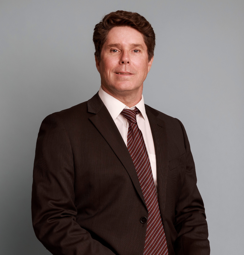 Evan Rogers - Lawyer